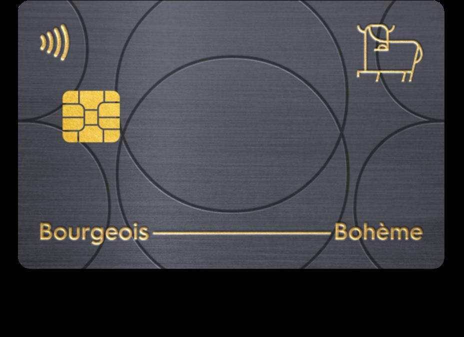 Metal contactless cards