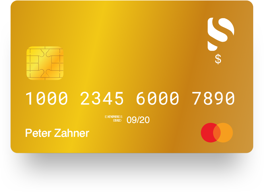Multi-currency cards